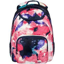 Roxy Damski Plecak Shadow Swell J Bkpk Placid Blue. Niebieskie torby na laptopa damskie Roxy, sportowe. Za 139.00 zł.