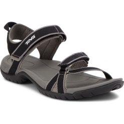 Sandały TEVA - Verra 1006263 Black. Sandały damskie marki bonprix. W wyprzedaży za 199.00 zł.