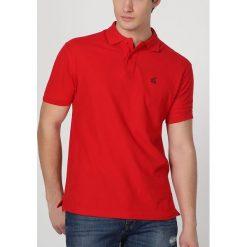 Koszulka polo w kolorze czerwonym. T-shirty dla chłopców The Time of Bocha, z krótkim rękawem. W wyprzedaży za 99.95 zł.