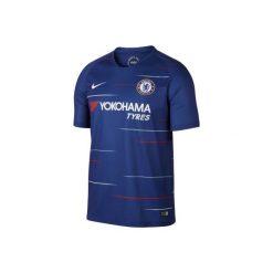 Koszulka krótki rękaw do piłki nożnej Chelsea. T-shirty damskie marki Pulp. Za 289.99 zł.