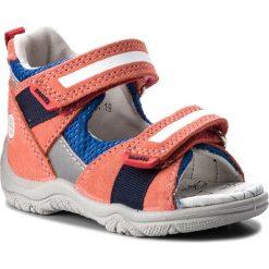 Sandały BARTEK - 31917/SCK Czerwony. Sandały chłopięce marki Mayoral. W wyprzedaży za 159.00 zł.
