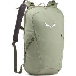 Plecak SALEWA - Storepad 20 BP 00-0000001227 Oil Green. Zielone plecaki damskie Salewa, z materiału, biznesowe. W wyprzedaży za 249.00 zł.