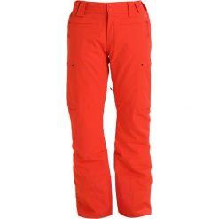 The North Face LOSTRAIL Spodnie narciarskie orange. Spodnie sportowe damskie The North Face, z elastanu, sportowe. W wyprzedaży za 854.10 zł.