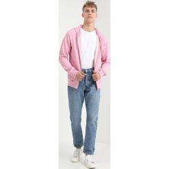 Knowledge Cotton Apparel HOOD GOTS Bluza rozpinana orchid pink. Bluzy męskie Knowledge Cotton Apparel, z bawełny. Za 419.00 zł.