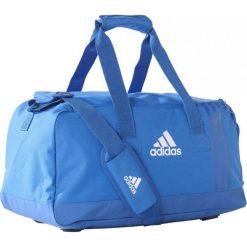 Adidas Torba sportowa Tiro Team Bag Small 30 Blue/Bold Blue/White (BS4746). Torby podróżne damskie Adidas. Za 94.50 zł.