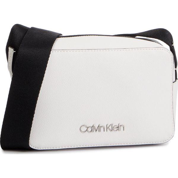 bb693b1fd3414 Wyprzedaż - torebki damskie marki Calvin Klein - Kolekcja lato 2019 -  Chillizet.pl