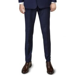Spodnie MARCUS GDGE900120. Eleganckie spodnie męskie marki Giacomo Conti. Za 499.00 zł.