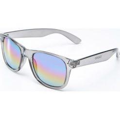 a6f6efb6945da8 Okulary przeciwsłoneczne - Wielobarwny. Okulary przeciwsłoneczne damskie  Cropp. W wyprzedaży za 19.99 zł.