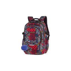 Plecak Młodzieżowy Coolpack Factor Summer Meadow. Brązowa torby i plecaki dziecięce CoolPack, z materiału. Za 119.00 zł.