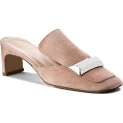 Klapki EVA MINGE - Armilla 3M 18CP1372356ES 203. Klapki damskie marki Adidas. W wyprzedaży za 299.00 zł.