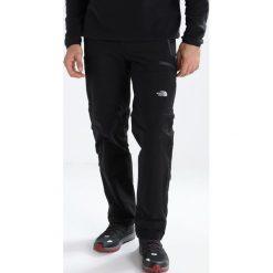 The North Face EXPLORATION  Spodnie materiałowe black. Spodnie materiałowe męskie marki House. Za 349.00 zł.