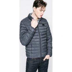 Blend - Kurtka. Szare kurtki męskie Blend, z nylonu. W wyprzedaży za 129.90 zł.