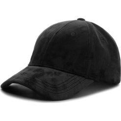 Czapka z daszkiem TWINSET - Cappello AA8P61 Nero 00006. Czarne czapki i kapelusze damskie Twinset, z elastanu. Za 339.00 zł.