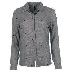 Pepe Jeans Koszula Damska Arizona, Xs, Szara. Szare koszule damskie Pepe Jeans, z jeansu. Za 390.00 zł.