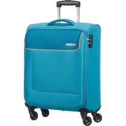 Walizka Funshine Spinner 55x40x20cm, niebieski  (20G-01-002). Walizki damskie marki BABOLAT. Za 264.06 zł.