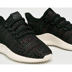 Adidas Originals - Buty Tabular Shadow CK. Szare obuwie sportowe damskie adidas Originals, z gumy. W wyprzedaży za 349.90 zł.