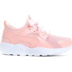 Różowe Buty Sportowe Asap. Czerwone buty sportowe dziewczęce Born2be, na lato, z materiału. Za 34.99 zł.