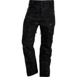 Superdry SNOW  Spodnie narciarskie shadow camo. Spodnie snowboardowe męskie marki WED'ZE. W wyprzedaży za 651.75 zł.