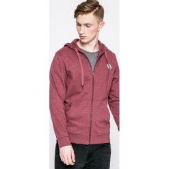 Jack & Jones - Bluza Newlight. Różowe bluzy męskie Jack & Jones, z bawełny. W wyprzedaży za 79.90 zł.