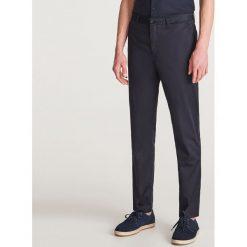 f8b2d41a69fa2 Eleganckie spodnie meskie 7/8 - Eleganckie spodnie męskie - Kolekcja ...