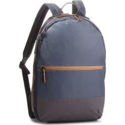 Plecak CLARKS - Travel Trall 261364750  Blue. Niebieskie plecaki damskie Clarks, z materiału. W wyprzedaży za 329.00 zł.