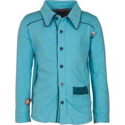 """Koszula """"Addicted To Love"""" w kolorze błękitnym. Koszule dla chłopców marki bonprix. W wyprzedaży za 102.95 zł."""