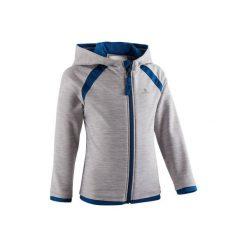 Bluza S500. Bluzy dla dziewczynek DOMYOS. Za 44.99 zł.
