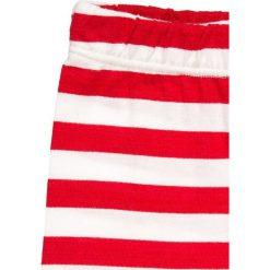 MOSCHINO BABY SET Spodnie materiałowe riga rossa. Spodenki niemowlęce MOSCHINO, z bawełny. Za 419.00 zł.