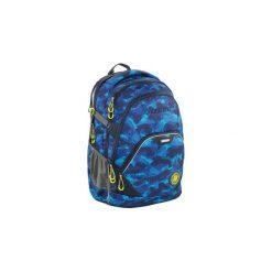 COOCAZOO plecak EvverClevver II, kolor: Lime District, system MatchPatch. Torby i plecaki dziecięce marki Tuloko. Za 494.99 zł.