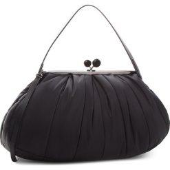 Torebka WEEKEND MAXMARA - Udito 555161784600 Black 009. Czarne torebki do ręki damskie WEEKEND MaxMara, z materiału. W wyprzedaży za 1,049.00 zł.