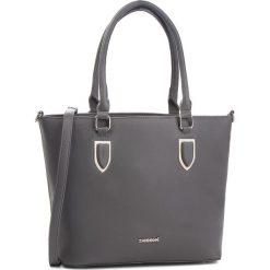 Torebka MONNARI - BAG0750-019 Grey. Szare torebki do ręki damskie Monnari, ze skóry ekologicznej. W wyprzedaży za 199.00 zł.