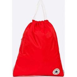 Converse - Plecak. Białe plecaki damskie Converse, z materiału. Za 79.90 zł.