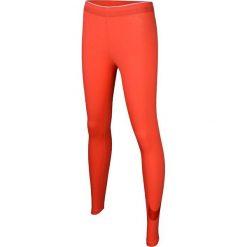 Nike Legginsy męskie NSW Leggins Club Logo pomarańczowe r. L. Legginsy sportowe męskie marki bonprix. Za 100.59 zł.