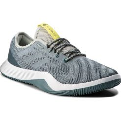 Buty adidas - CrazyTrain Lt M DA8690 Ashsil/Shoyel/Tramar. Szare buty sportowe męskie Adidas, z materiału. W wyprzedaży za 229.00 zł.