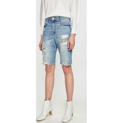 0b8adb6b0 Szorty damskie Guess Jeans - Kolekcja lato 2019 - Chillizet.pl