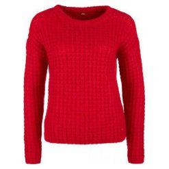 S.Oliver Sweter Damski, 38, Czerwony. Czerwone swetry damskie S.Oliver, z wełny. Za 199.00 zł.