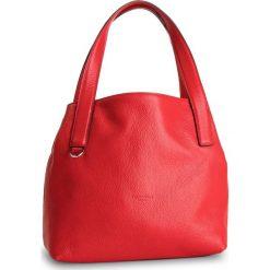 Torebka COCCINELLE - DE5 Mila E1 DE5 11 02 01 Coquelicot R09. Czerwone torebki do ręki damskie Coccinelle, ze skóry. Za 1,049.90 zł.
