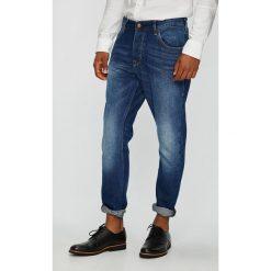 Mustang - Jeansy. Niebieskie jeansy męskie Mustang. W wyprzedaży za 219.90 zł.