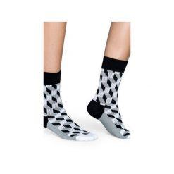 Skarpetki Happy Socks ATHLETICS ATFO27-901. Szare skarpety męskie Happy Socks. Za 33.59 zł.
