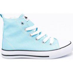American Club - Trampki dziecięce. Buty sportowe dziewczęce marki bonprix. W wyprzedaży za 39.90 zł.