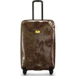 Walizka Surface duża Brown Fur. Walizki męskie Crash Baggage. Za 1,269.00 zł.