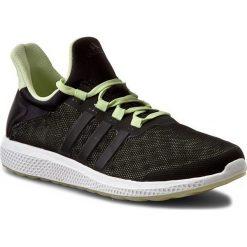 Buty adidas - Cc Sonic W S78253 Cblack/Cblack. Czarne obuwie sportowe damskie Adidas, z gumy. W wyprzedaży za 259.00 zł.