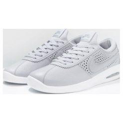 Nike SB AIR MAX BRUIN VAPOR L Tenisówki i Trampki wolf grey/cool grey. Trampki męskie Nike SB, z materiału. W wyprzedaży za 423.20 zł.