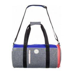 Roxy Torba Sportowa El ribon2 J True Black. Czarne torby na ramię damskie Roxy, w paski. Za 149.00 zł.