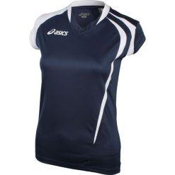 Asics Koszulka damska Fanny granatowa r. XL (T751Z1.5001). T-shirty damskie Asics. Za 64.50 zł.