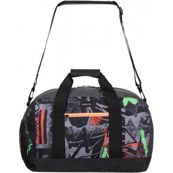 15b4c1967df6b Quiksilver Torba Medium Shelter M Luggage Bp Labyrinth Green Gecko ...