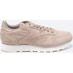 Reebok Classic - Buty Classic. Szare buty sportowe męskie Reebok Classic, z materiału. W wyprzedaży za 219.90 zł.