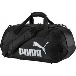 Puma Torba Sprotowa Active Tr Duffle Bag S Black - S. Torby podróżne damskie Puma. W wyprzedaży za 139.00 zł.