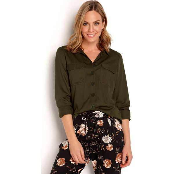 Koszule damskie ze sklepu Cellbes, bez rękawów Kolekcja  NFoOg