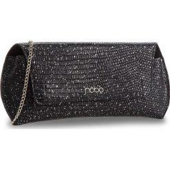 Torebka NOBO - NBAG-F0820-C020 Czarny. Czarne torebki do ręki damskie Nobo, ze skóry ekologicznej. W wyprzedaży za 99.00 zł.